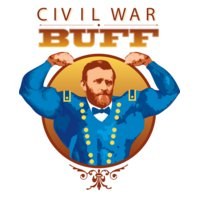 civil war grant